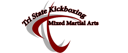 Tri State Kickboxing and Mixed Martial Arts logo