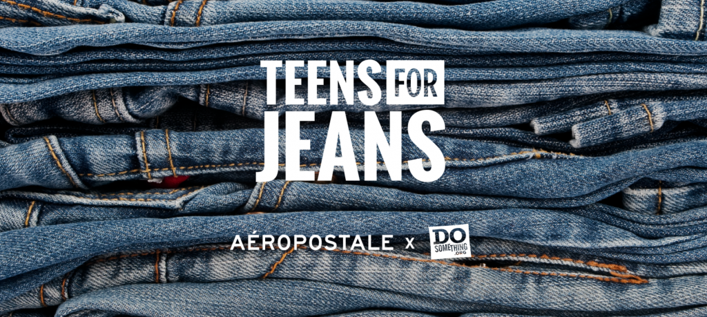Teens for Jeans Collection